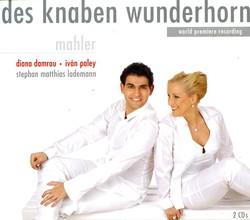 The Gustav Mahler Song Edition, Vol. 1