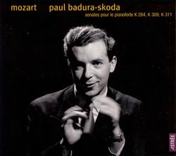 Mozart, W.A.: Piano Sonatas Nos. 6, 7, 9 / Allegro, K. 312 and 400