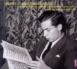 Mozart, W.A.: Variations On Ah Vous Dirai-Je, Maman / Rondo, K. 511 / Adagio, K. 540 / Prelude and Fugue, K. 394