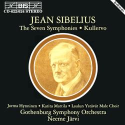 Sibelius – The Seven Symphonies & Kullervo