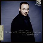 Schubert: Schwanengesang D. 957 - Piano Sonata D. 960