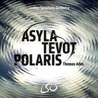 Adès: Asyla - Tevot - Polaris