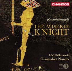 Rachmaninov, S.: The Miserly Knight [Opera]