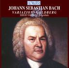 Bach: Variazioni Goldberg
