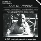 Stravinsky - Pulcinella