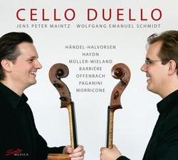 Cello Duello