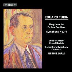 Tubin - Requiem for Fallen Soldiers