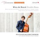 Glière, Bottesini, Jongen, Hauta-aho & Piazzolla: Chamber Works
