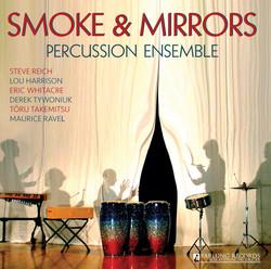 Smoke and Mirrors Percussion Ensemble