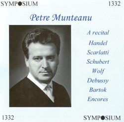 Petre Munteanu