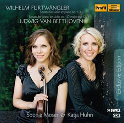 Furtwängler & Beethoven: Violin Sonatas
