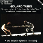 Tubin - Symphony No.5