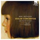 Berg & Beethoven: Violin Concertos