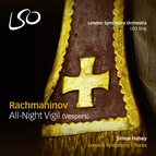 Rachmaninov: All-Night Vigil (Vespers)