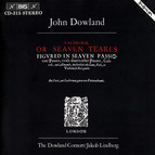 Dowland - Lacrimae, or seaven teares