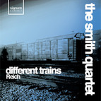 Different Trains - Steve Reich