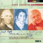 Haydn, Weber & Genzmer: Piano Concertos