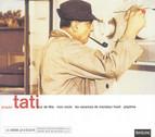 Yatove, J.: Jour De Fete / Barcellini, F.: Mon Oncle / Romans, A.: Les Vacances De M. Hulot / Lemarque, F.: Play Time