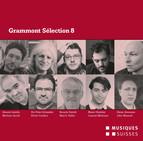 Grammont sélection 8