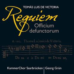 Victoria: Requiem (Officium defunctorum)