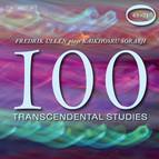 Sorabji – Transcendental Studies Nos 63–71