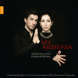 My Armenia - Dedicated to the 100th Commemoration of the Armenia Genocide