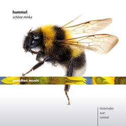 Hummel: Schöne Minka