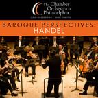 Baroque Perspectives: Handel