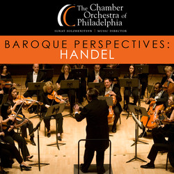 Baroque Perspectives: Handel