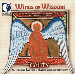 Hildegard of Bingen: Vocal Ensemble Music