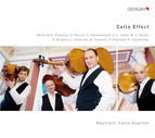 Cello Effect (Arr. S. Drabkin)