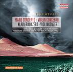 Wellesz: Piano Concerto - Violin Concerto