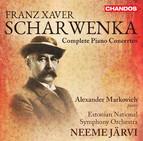 Scharwenka: Complete Piano Concertos