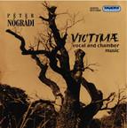 Nogradi, P.: Victimae