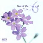 Great Orchestral Classics, Vol. 6