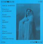Vocal Rarities (1903-1913)