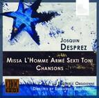 Josquin Desprez: Missa L´homme armé sexti toni
