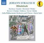 Strauss II: Blindekuh (Live)
