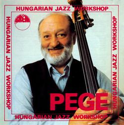 Pege: Hommage A Charlie Mingus / Ostinato No. 11 / Summer Breeze / Autobahn / Agnes / Funny Night