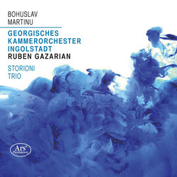 Martinů: Orchestral Works