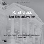 Richard Strauss: Der Rosenkavalier, Op. 59, TrV 227 (Live)