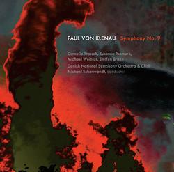 Klenau: Symphony No. 9