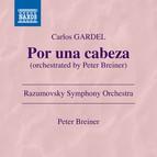 Por una cabeza (Arr. P. Breiner for Orchestra)