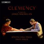 James MacMillan – Clemency