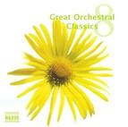 Great Orchestral Classics, Vol. 8