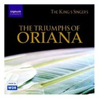 The Triumphs of Oriana