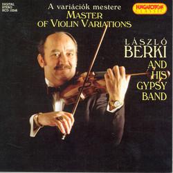Master of Violin Variations