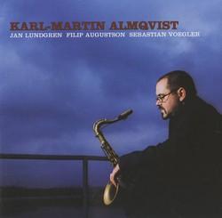 Almqvist, Karl-Martin: Karl-Martin Almqvist With Jan Lundgren, Filip Augustson and Sebastian Voegler