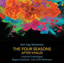 The Four Seasons After Vivaldi