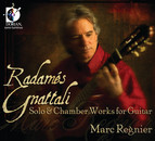 Gnattali: Solo & Chamber Works for Guitar